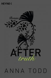 After truth von Anna Todd