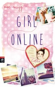 Girl Online von Zoe Sugg alias Zoella